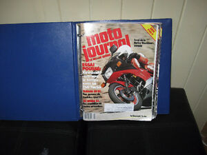 Collection moto journal