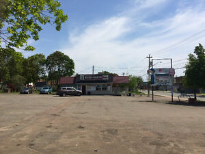 Prime Location-Downtown Bouctouche