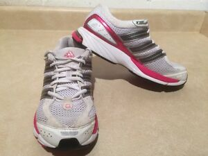 Women's Adidas Mi AdiPrene+ Response Running Shoes Size 7.5 London Ontario image 3