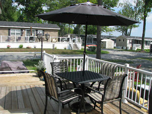 Custom-Built Northlander Cottager with Beautiful Waterview Kawartha Lakes Peterborough Area image 10