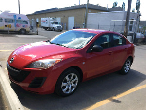 2010 Mazda 3 Finance Specialist All Applications Accepted