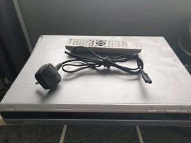 Sony dvd hard drive recorder
