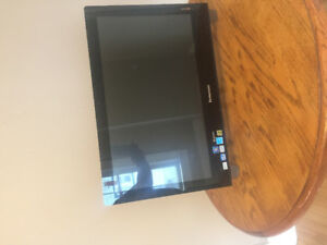 "Lenovo All In One. B-540 23"" Touchscreen"