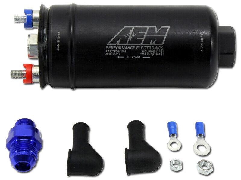 1.8T RS2 TI Automotive Pierburg 700228510 Kraftstoffpumpe 16V Turbo R32 VR6
