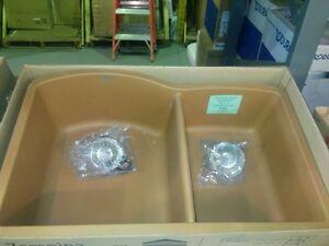 Blanco Silgranit 1 1/2 undermount sink