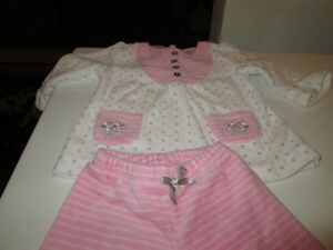 Two piece outfit (6 M ) Kitchener / Waterloo Kitchener Area image 2