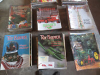 Toy Farmer magazine