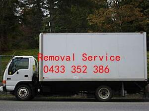 Removal & Cleaning Services (FULLY INSURED) Carlton Melbourne City Preview