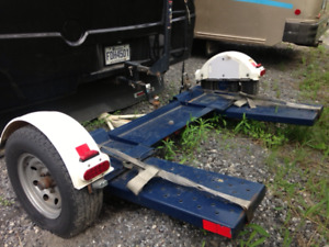 Dolly Master Tow