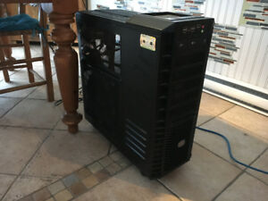 Gaming Rig For Sale // Ordinateur a vendre