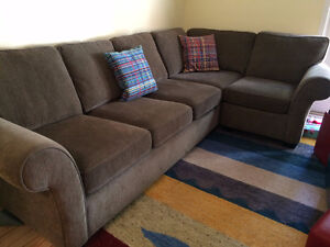 Stylus - Soda Sectional Couch