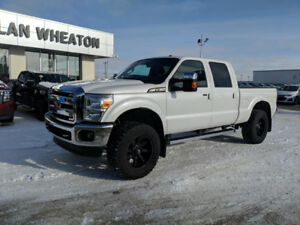 ***2016 Ford F-350 Super Duty SRW***