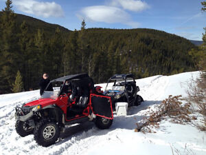 2011 RZR Sell or Trade!