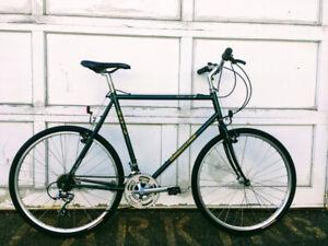 1990 Bridgestone XO-2 MTB