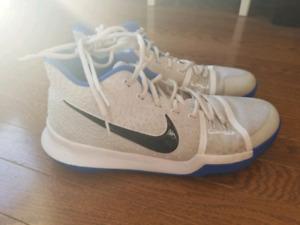 """Nike """"Kyrie 3"""" basketball shoes"""