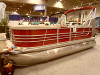 Starcraft Pontoon Boat Sale! Instock Starting from $179 monthly