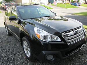 2014 Subaru Outback 2.5i Touring VUS