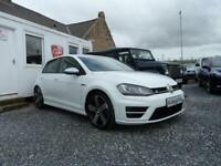 2016 (16) Volkswagen Golf R 4 Motion 2.0 TSI ( 300 bhp )