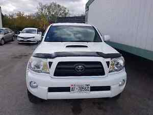 2007 Toyota Tacoma Pickup Truck SOLD PENDING SAFETY