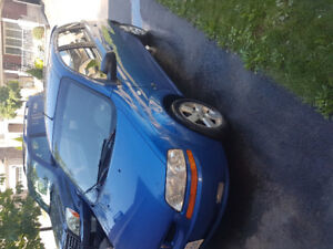 $2400 CERTIFIED only 150kms 2007 Pontiac Wave LOADED CLEAN Car