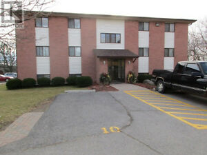 Spacious 2-Bedroom Condo for Rent (West-End Peterborough)