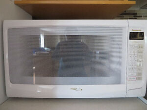 MICROWAVE - Panasonic Inverter