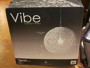 Bazz Vibe pendant lamp (New)