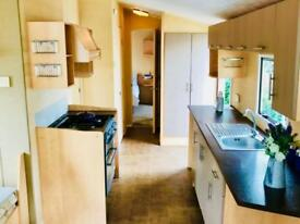 Static Caravan Hastings Sussex 2 Bedrooms 6 Berth Willerby Salsa 2010 Beauport