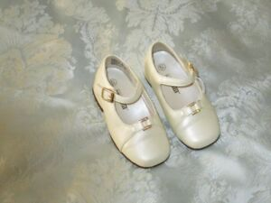 Girls Dress Shoes--Great for Wedding, etc