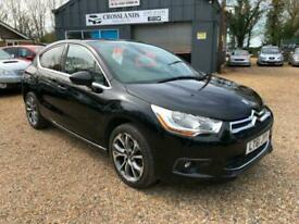 image for 2011 Citroen DS4 1.6 HDi DStyle 5dr HATCHBACK Diesel Manual