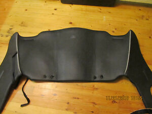 2015 MUSTANG CONVERTIBLE BOOT COVER Windsor Region Ontario image 2