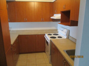 PIERREFONDS - 3 1/2 - WATERFRONT HIGHRISE - ALL UTILITIES PAID