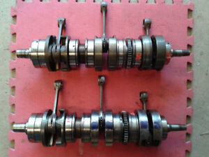 assorted 800/900 arctic cat triple parts