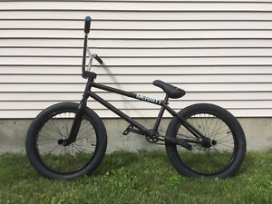 2015 Completely Custom BMX