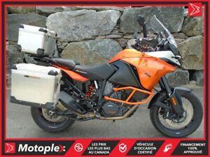 2015 KTM 1190 Adventure 57$/SEMAINE