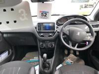 Peugeot 208Active 1.4HDi ( 70bhp ) FAP