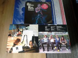 OZZY OSBOURNE.RANDY RHOADS TRIBUTE .LP