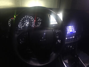 2013 Honda Accord V6 Touring Sedan