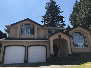 Great family home 5bd+3Bath for rent in mission