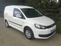 2014 Volkswagen Caddy 1.6TDI ( 102PS ) C20 Trendline Van