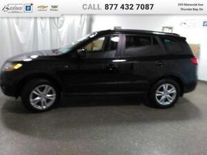 2011 Hyundai Santa Fe GL  - $139.87 B/W