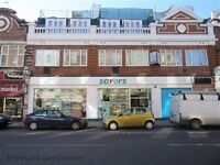 1 bedroom flat in The Luminaire, Kilburn, NW6