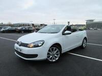 2012 Volkswagen Golf 2.0 TDI BlueMotion Tech SE 2dr