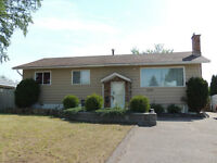 Perfect Starter Home with Suite potential