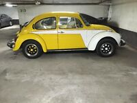 want it gone this wknd first$7500 its yours 1974 beautiful bug