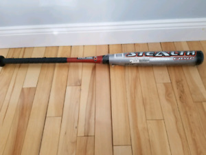 Easton stealth youth bat brand new asking 50 OBO.