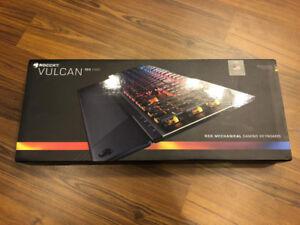 ROCCAT Vulcan 120 AIMO RGB Mechanical Gaming Keyboard