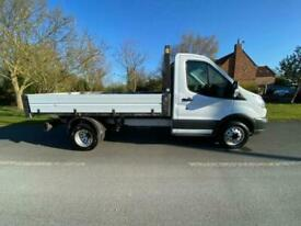 2016 Ford Transit 2.2 TDCi 125ps Chassis Cab Tipper Diesel Manual