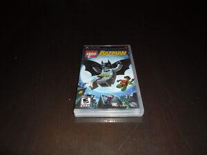 jeu PSP playstation
