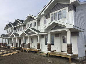 Westerra - Newest subdivision in Regina - Cricket pitch!